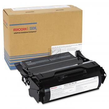 IBM Toner-Kartusche schwarz High-Capacity (39V2513)