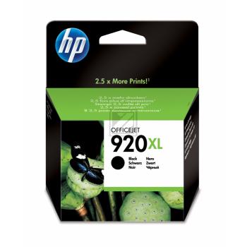 HP CD975AE Black