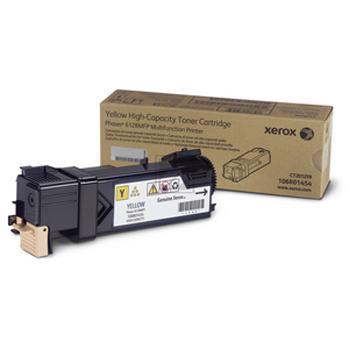 Xerox Toner-Kit gelb (106R01454 106R01458)