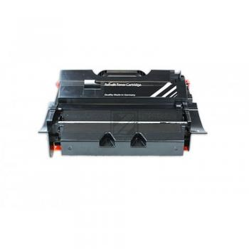 Lexmark Toner-Kartusche schwarz High-Capacity (X642H31E)