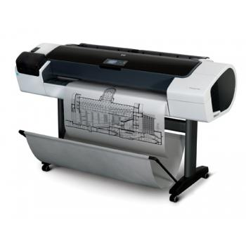Hewlett Packard (HP) Designjet T 1200 PS (24