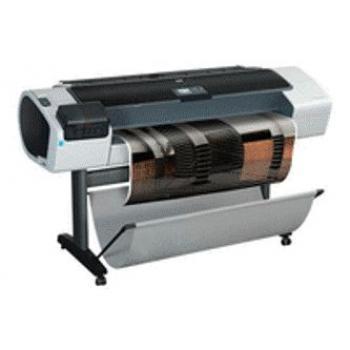Hewlett Packard (HP) Designjet T 1200 PS (44