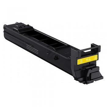 Sharp Toner-Kit gelb (MX-C38GTY)