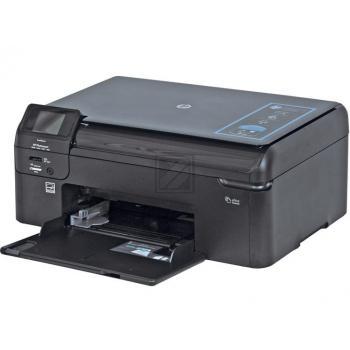 Hewlett Packard (HP) Photosmart B 110 A