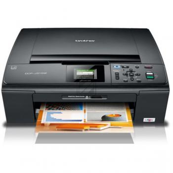 BROTHER DCP-J 315 W