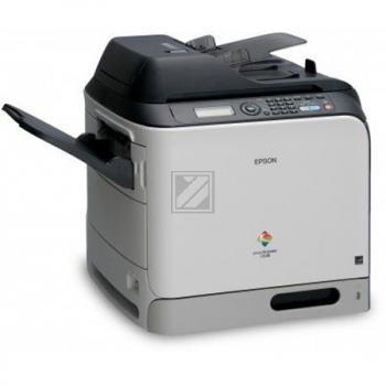 Epson Aculaser CX 28