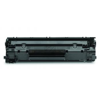 Hewlett Packard Toner-Kartusche schwarz (CE278A, 78A)