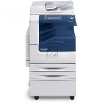 Xerox Workcentre 7120 S