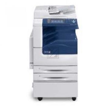 Xerox Workcentre 7120 VS
