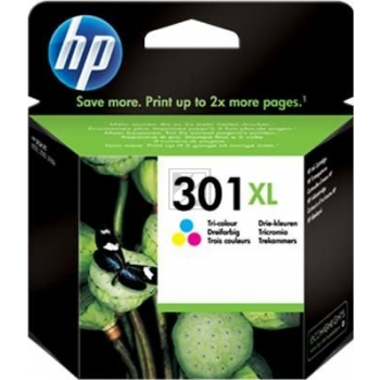 HP CH564EE TriCol