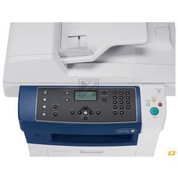 Xerox WC 3550 Vxts