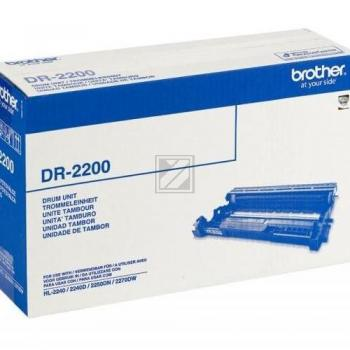 DR-2200