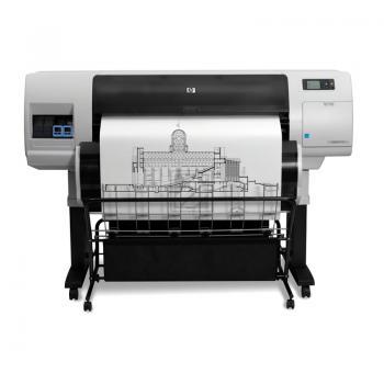 Hewlett Packard (HP) Designjet T 7100 (42