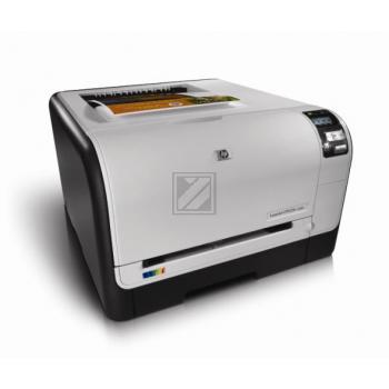 Hewlett Packard (HP) Laserjet Pro CP 1525 DZ