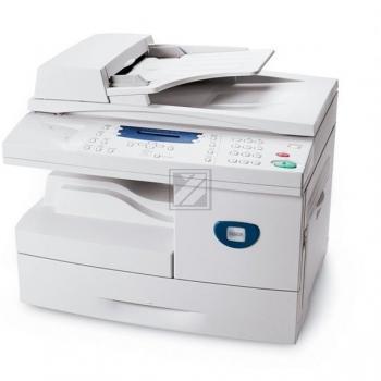 Xerox Workcentre 4118 P