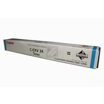 C-EXV34C 3783B002