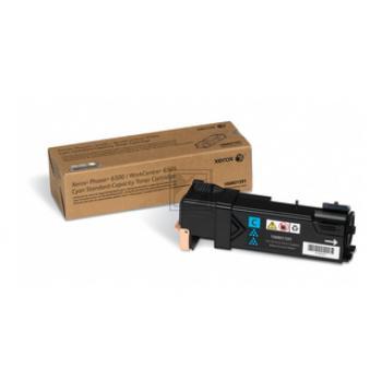 Xerox Toner-Kit cyan (106R01591 106R01598)