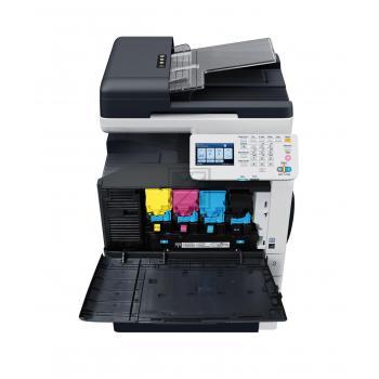 Olivetti D-Color MF 3000