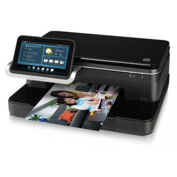 Hewlett Packard (HP) Photosmart E-Station AIO