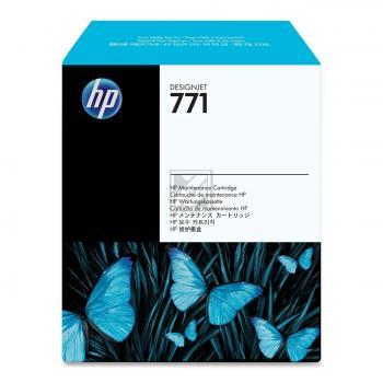 Hewlett Packard Maintenance-Kit (CH644A, 771)