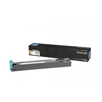 Lexmark Resttonerbehälter (C950X76G)
