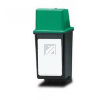 Alternativ zu HP 51626AE / 26 Tinte Schwarz
