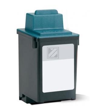 Alternativ zu Lexmark 0013400HCE Tinte Schwarz
