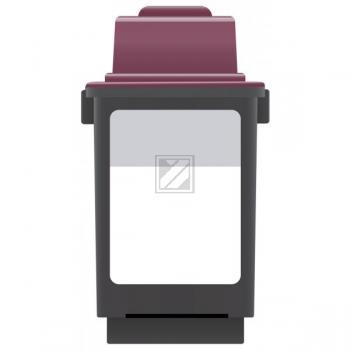 Alternativ zu Lexmark 0012A1975E / NO75 Tinte Schwarz