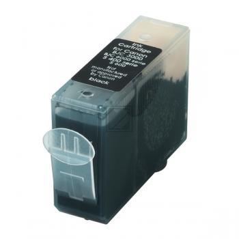 Alternativ zu Canon 4479A002 / BCI-3EBK Tinte Schwarz XXL