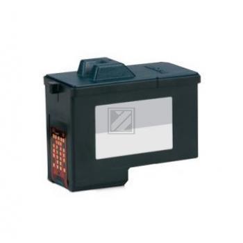 Alternativ zu Lexmark 0018L0032E / NO82 Tinte Schwarz