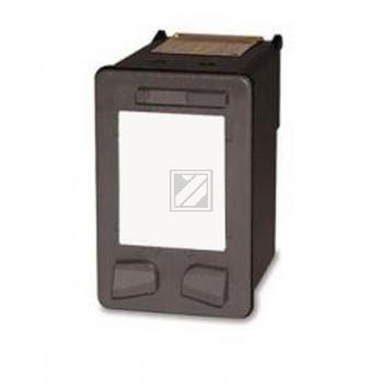 Alternativ zu HP C6656AE / 56 Tinte Schwarz