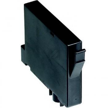 Alternativ zu Epson C13T05414010 / T0541 Tinte Schwarz