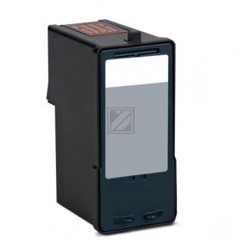 Alternativ zu Lexmark 0018C0034E / NO34XL Tinte Schwarz XL