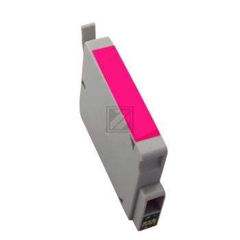 Alternativ zu Canon 0622B001 / CLI-8M Tinte Magenta