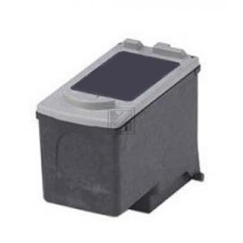 Alternativ zu Canon 0615B001 / PG-40 Tinte Schwarz XXL