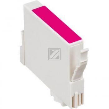 Alternativ zu Epson C13T08034010 / T0803 Tinte Magenta