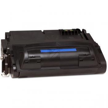 Alternativ zu HP Q5942A / 42A Toner Schwarz