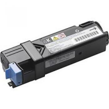 Alternativ zu Dell 593-10258 / DT615 / DT615 Toner Schwarz