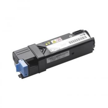 Alternativ zu Dell 593-10260 / PN124 Toner Gelb