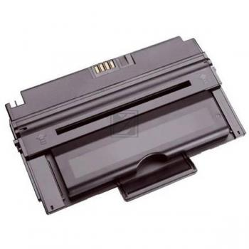 Alternativ zu Dell 593-10329 / HX756 Toner Schwarz XL