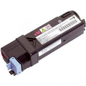 Alternativ zu Dell 593-10315 / T109C Toner Magenta
