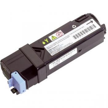 Alternativ zu Dell 593-10314 / T108C Toner Gelb