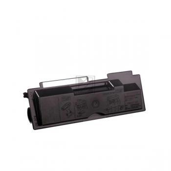 Alternativ zu Kyocera 370PT5KW / TK-17 Toner Schwarz XXL