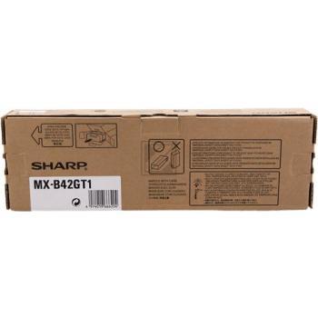 Sharp Toner-Kit schwarz (MX-B42GT1)
