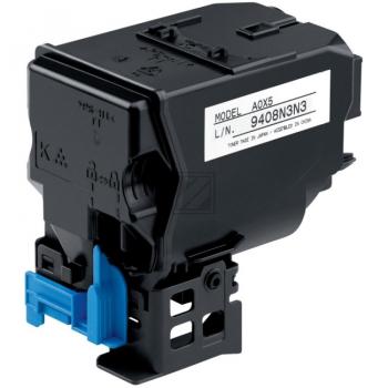 Konica Minolta Toner-Kit schwarz (A0X5153, TNP-27K)