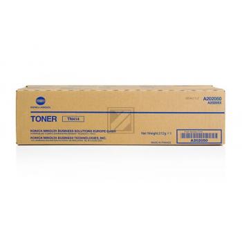 Minolta Toner-Kit schwarz (A202050)