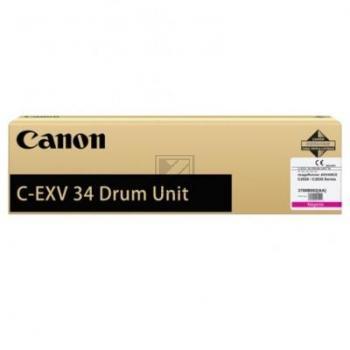 Canon Fotoleitertrommel magenta (3788B003, C-EXV34)