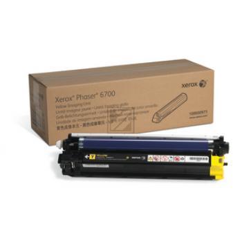 Xerox Fotoleitertrommel gelb (108R00973)