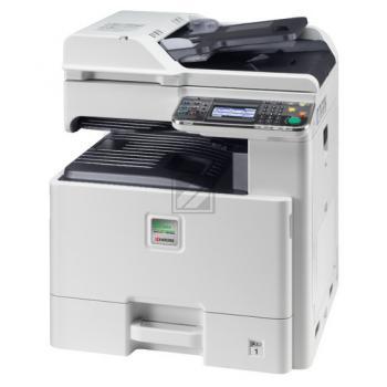 KYOCERA FS-C 8020