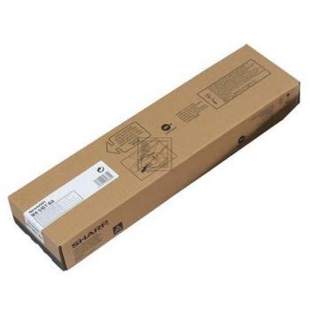 Sharp Toner-Kit schwarz (MX-51GTBA)